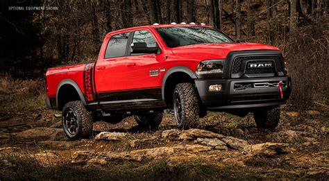 2018 dodge powerwagon new dodge power wagon 2016 2017 2018 best cars reviews