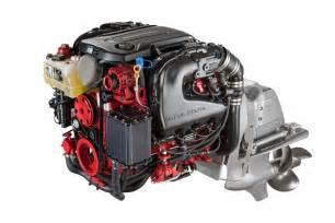 Volvo Engines Volvo Penta Introduces Next Generation V8 And V6 Gasoline