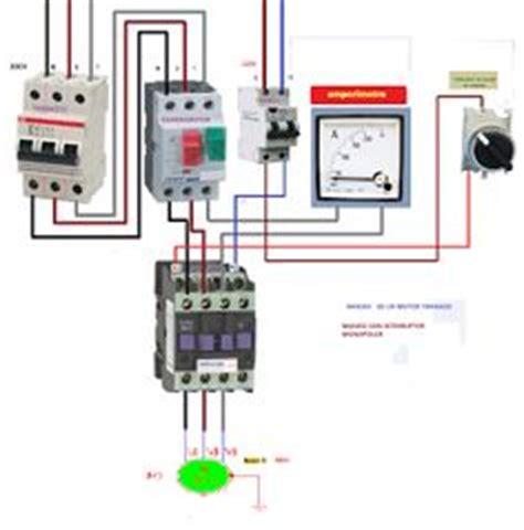 un contactor a botoneras esquemas el ctricos apexwallpaperscom esquemas el 233 ctricos maniobra motor bomba agua trifasico