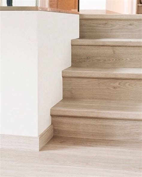 make your stairs beautiful again with our flush stairnose