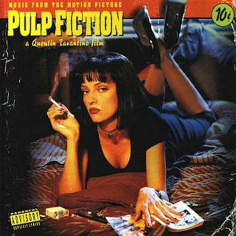 pulp fiction soundtrack flashback friday the 14 classic movie soundtracks from