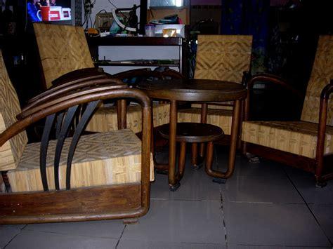Kursi Kayu Warung warung kuno kursi sedan pipa kayu