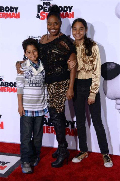 Kevin Spends B Day With Sons Shar Jackson by 25 Best Ideas About Shar Jackson On Taraji P