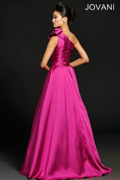Jovani Evening Dresses   Espada