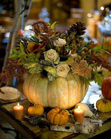 Dekoration Mit Blumen by Herbstliche Dekoration Oder Den Herbst Zu Gast Einladen