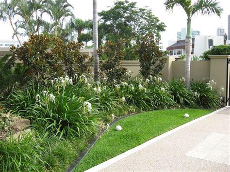 garden design ideas gold coast hawk haven