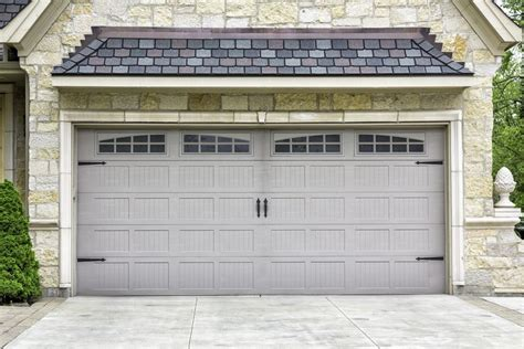 Cost Of A New Garage Door by Can A Garage Door Sell Your Home