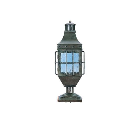 home depot carriage lights heath zenith new england carriage 150 degree antique