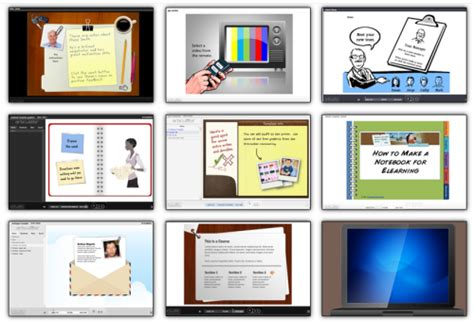 elearning powerpoint templates 15 free display graphics to use with your e learning