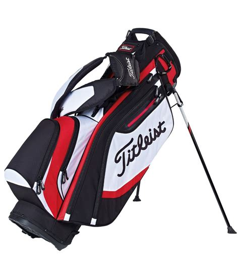 titleist golf bag titleist lightweight golf stand bag 2016 golfonline