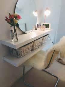 Vanity Table Homebase The World S Catalog Of Ideas