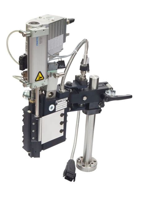 nordson exhibits flex slot applicator  edgebanding