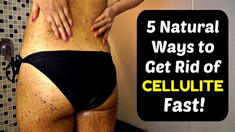 Five Tips On How To Get Rid Of Eye Circles And Puffiness by 5 Ways To Get Rid Of Cellulite