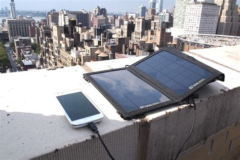 goal zero solar charger review best solar chargers reviews top picks top products for
