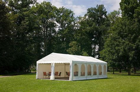 Small Gazebo Tent Multiflex P9 Small Tents Event Tent Sales Losberger