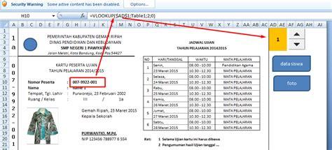 format mpeg 2 adalah aplikasi kartu peserta tes ujian format excel deuniv