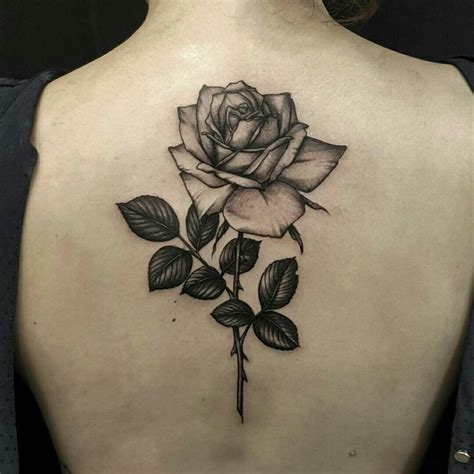 tattoo rosas done by edtaemets rosetattoo rosa