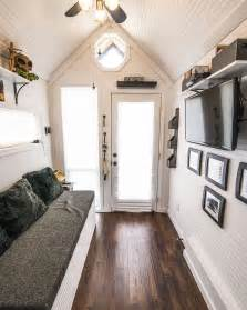 Tiny Home Interior by Tennessee Tiny Homes Tiny House Design