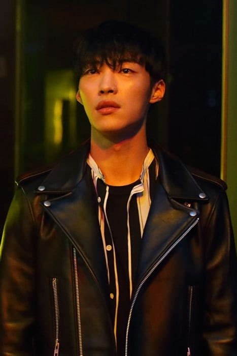 actor kwon shi hyun info profile kwon shi hyun woo do hwan transforms into a seductive ladies man for