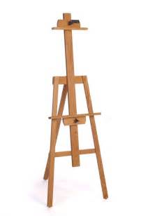 Table Top Easels Artist With Easel