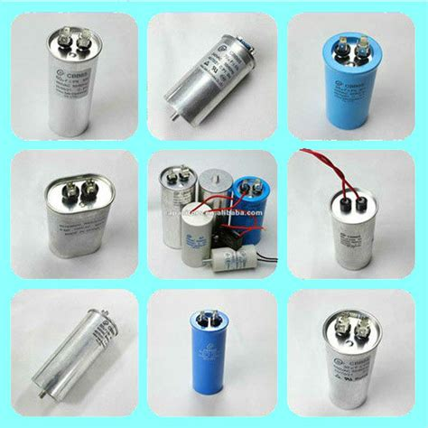 types of capacitors hvac types of capacitors hvac 28 images inserts wire plastic can cbb61 air conditioner fan