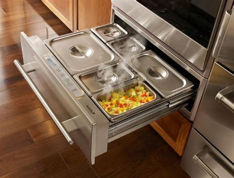 Wolf Warming Drawers by Best 25 Appliances Ideas On Ovens In Kitchens