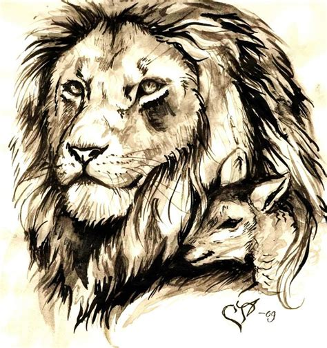 lion and lamb tattoo and lol for my bible not as a tatoo