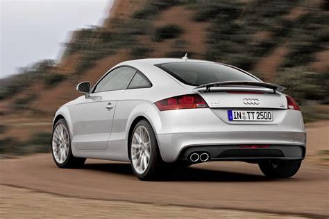 Audi Tts 2011 by Car Sight 2011 Audi Tts