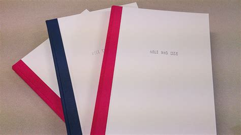 how to bind your dissertation book binding print quarter