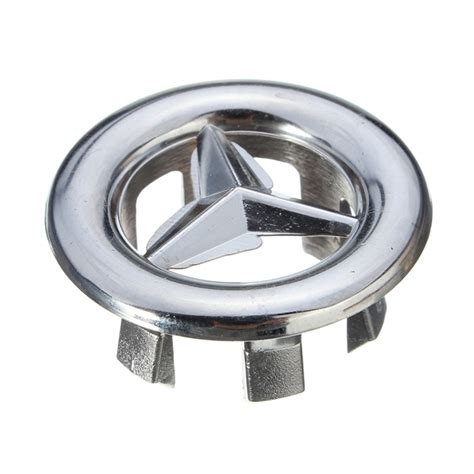 chrome sink overflow cover bathroom sink basin chrome trim overflow hole round cover