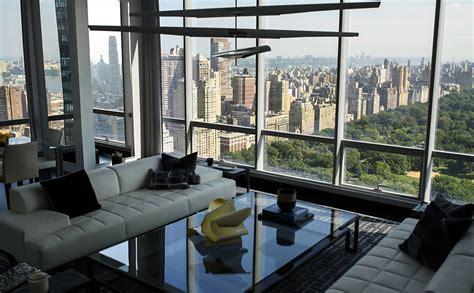 ultraluxuosos apartamentos de mais de   mi encalham em nova york morar sobretudo folha