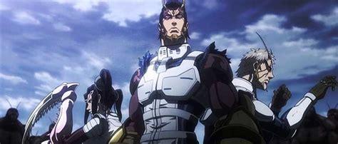 imagenes anime accion 5 mejores animes de acci 243 n del 2014 el recomendator