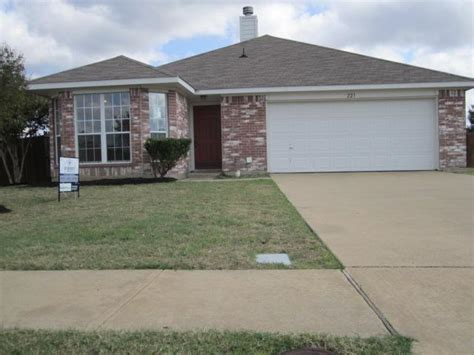 223 colgate forney 75126 bank foreclosure info