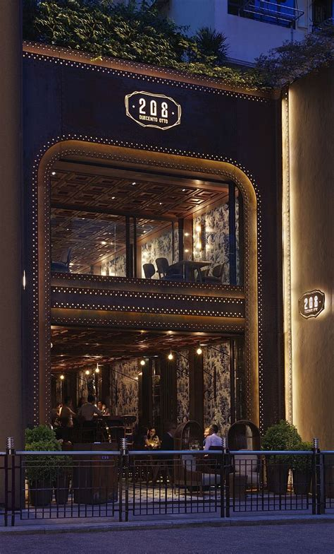 ideas  restaurant exterior design