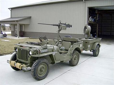 bantam jeep trailer 1000 images about willys mb on pinterest