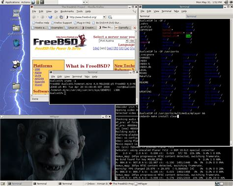 freebsd ports collection index the freebsd project free bsd