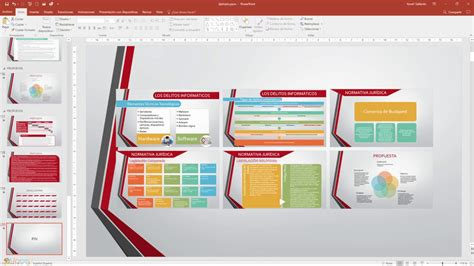 tutorial para hacer powerpoint c 243 mo hacer un 237 ndice interactivo en powerpoint youtube