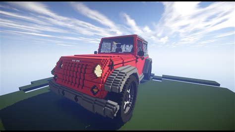 Minecraft Jeep Mod Related Keywords Minecraft Jeep Mod
