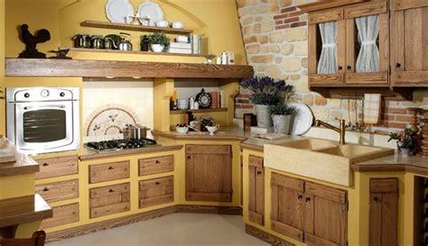 come fare una cucina come fare una cucina in muratura cucine country