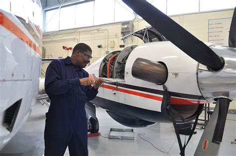 Engineer Maintenance by College Of The Atlantic Program Aircraft Maintenance Engineering Technician