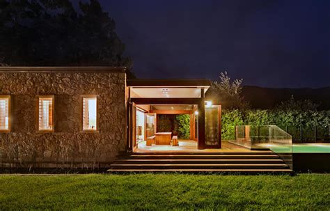 australian farm houses designs architecture foxground farmhouse australian design review