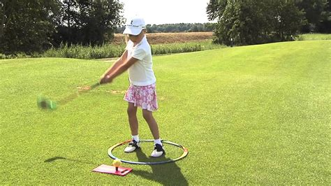Golf Kinder Wann Ist Der Richtige Zeitpunkt