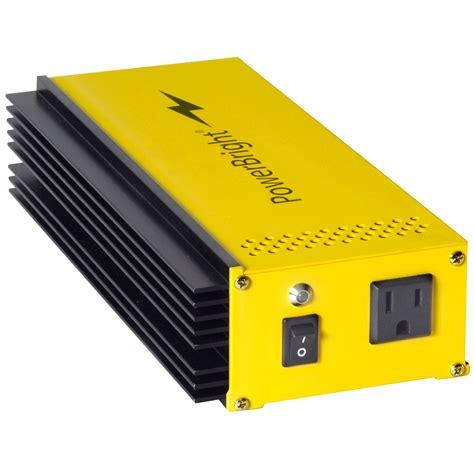 Power Inverter 300 Watt 12v Murah power bright sine power inverter 300 watt 12v dc to 110v ac automotive batteries