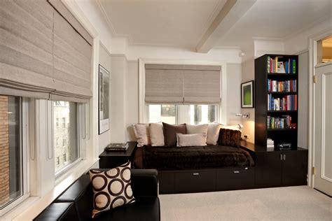 modern bedroom blinds best vertical blinds bedroom contemporary with artwork beige bookshelves brown