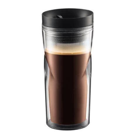 travel mug travel mug mug 0 35 l 12 oz black bodum online shop