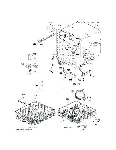 ge appliance parts ge appliances parts diagrams ge dishwasher parts rollers ge appliance parts schematic parts