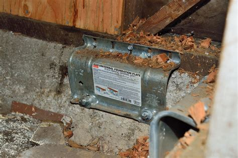 earthquake retrofit home seismic retrofit simpson strong tie structural