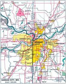 kansas united states map kansas city map missouri and kansas kansas united