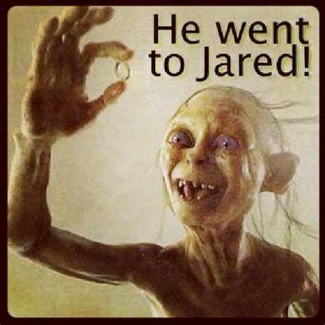 He Went To Jared Meme - he went to jared meme 28 images 9 of the best