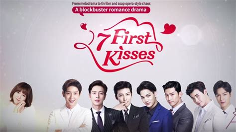 film thailand first kiss sub indo first kiss for the seventh time 2016 subtitle indonesia